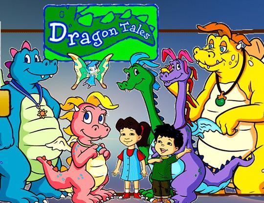 Dragon-Tales-Cartoon-Games