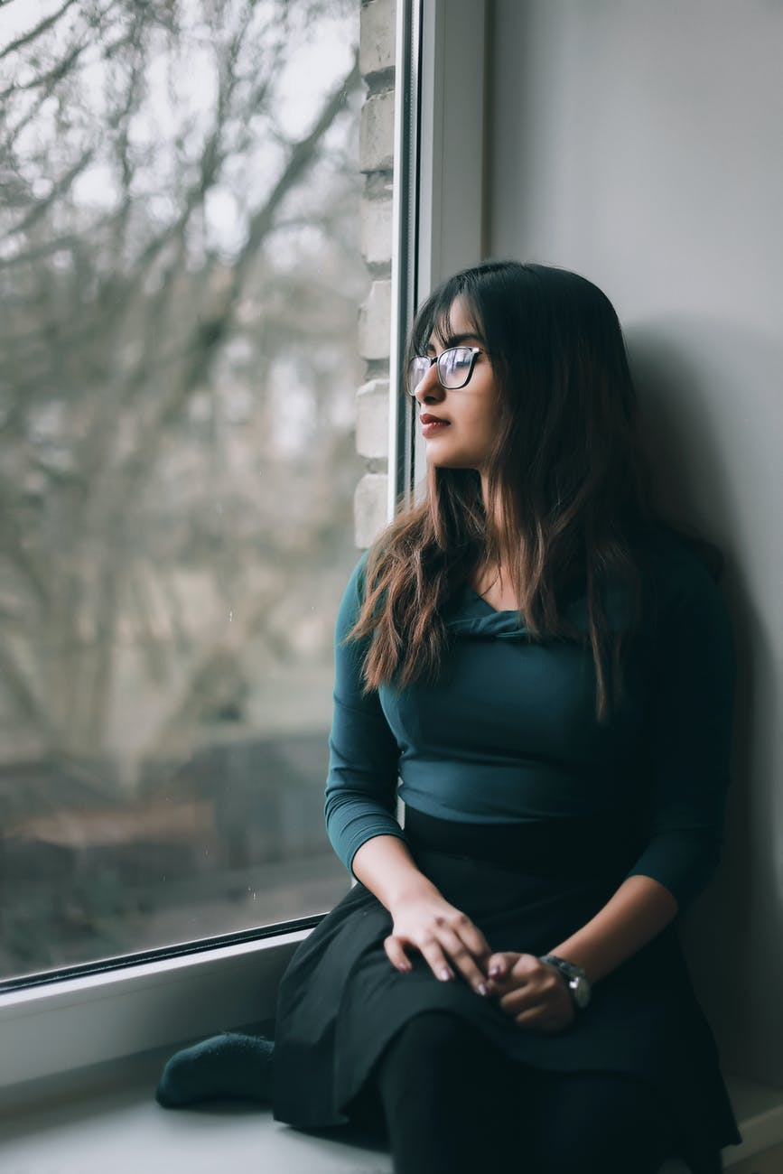 Coping With Loneliness DuringCOVID
